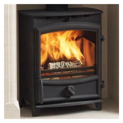 fireline fx5w stove